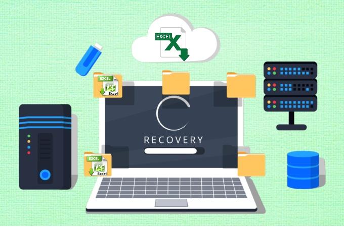Recuperar archivos eliminados en Windows